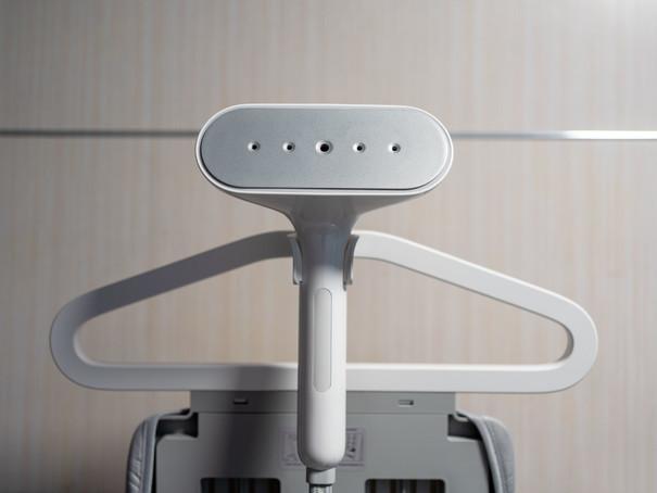 挂烫机什么牌子好_米家蒸汽挂烫机使用测评