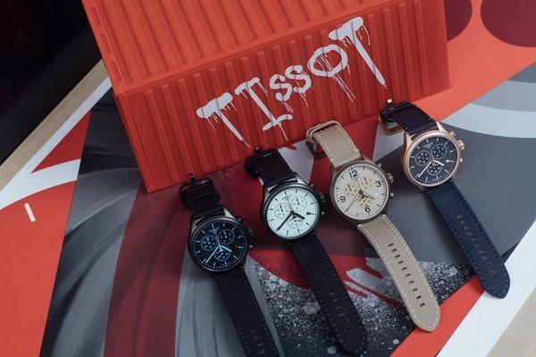 tissot是什么牌子_tissot什么档次